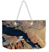 Morning In The Canyon Weekender Tote Bag