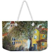 Morning In The Old Country Weekender Tote Bag
