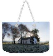 Morning In Whitemarsh - Widener Farms Weekender Tote Bag