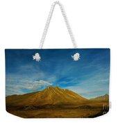 Morning Light  Weekender Tote Bag by Priska Wettstein