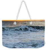 Morning Rays Square Weekender Tote Bag by Bill Wakeley