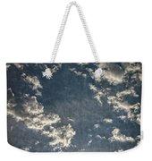 Morning Sky Fantasy Weekender Tote Bag