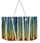 Morning Song 3 Weekender Tote Bag