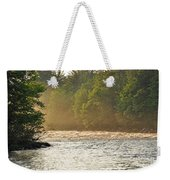 Morning Sunbeam Weekender Tote Bag