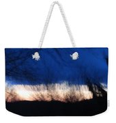 Mornings Love  Weekender Tote Bag by Robert  Nacke