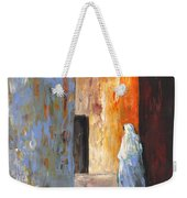 Moroccan Woman 02 Weekender Tote Bag