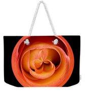 Morphed Art Globes 20 Weekender Tote Bag