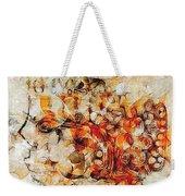 Mosaic 0259 Marucii Weekender Tote Bag