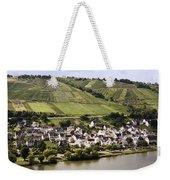 Mosel Wine Village Weekender Tote Bag