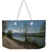 Moselle River Weekender Tote Bag
