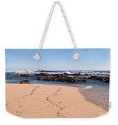 Moses Rock Beach 02 Weekender Tote Bag