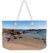 Moses Rock Beach 03 Weekender Tote Bag