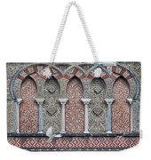 Mosque Cathedral Of Cordoba Also Called The Mezquita Weekender Tote Bag