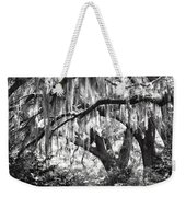 Moss In A Magical Land Weekender Tote Bag