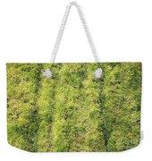 Mossy Grass Weekender Tote Bag