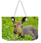 Mossy Moose Weekender Tote Bag