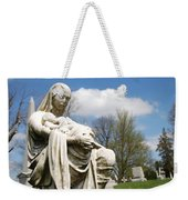 Mother And Children Weekender Tote Bag