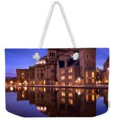 Mother Church Boston Weekender Tote Bag