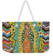 Mother Mary  Weekender Tote Bag