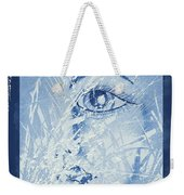 Mother Of Nature Weekender Tote Bag