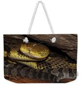 Mother Snake Weekender Tote Bag