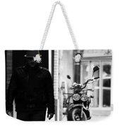 Motorcycle Diaries  Weekender Tote Bag