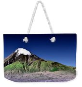 Mount Ararat Turkey Weekender Tote Bag