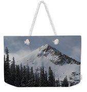 Mount Crested Butte 3 Weekender Tote Bag