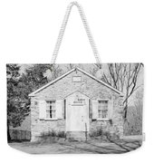 Mount Gilead Ame Church Weekender Tote Bag