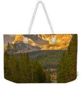 Mount Heyburn Weekender Tote Bag