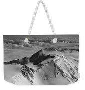 Mount Mckinley - The Great One Weekender Tote Bag