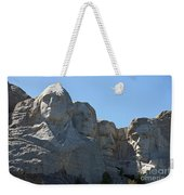 Mount Rushmore National Monument Weekender Tote Bag