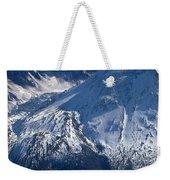 Mount Saint Helens Cauldera  Weekender Tote Bag
