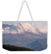 Mount Saint Helens Spirit Weekender Tote Bag