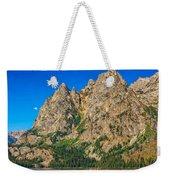 Mount Saint John Weekender Tote Bag