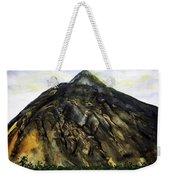 Mount Teide Tenerife  Weekender Tote Bag