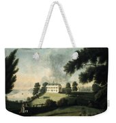 Mount Vernon, 1806 Weekender Tote Bag