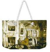 Mount Vernon Ambiance Weekender Tote Bag