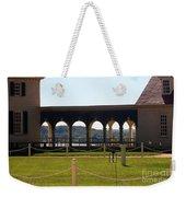 Mount Vernon Colonnade Weekender Tote Bag