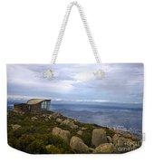 Mount Wellington Tasmania Weekender Tote Bag