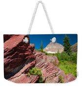 Mount Wilbur Weekender Tote Bag