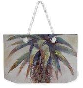 Mountain Aloe Weekender Tote Bag