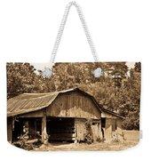 Mountain Barn 1 Weekender Tote Bag