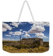 Mountain Lions Weekender Tote Bag