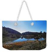 Mountain Marshes 4 Weekender Tote Bag