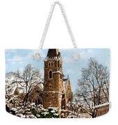 Mountain Sanctuary Weekender Tote Bag