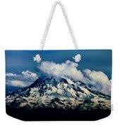 Mountainpuffs Weekender Tote Bag