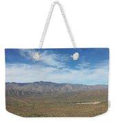 Mountainview Weekender Tote Bag