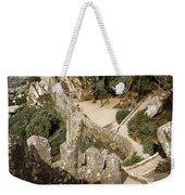 Mourish Castle Weekender Tote Bag