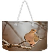Mourning Dove Pictures 71 Weekender Tote Bag
